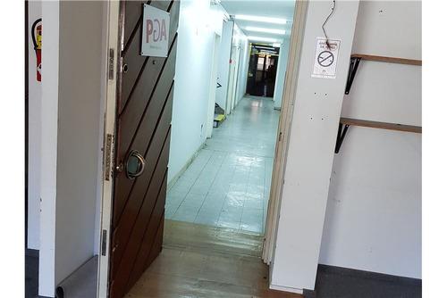 oficina en venta edificio arax, peatonal florida