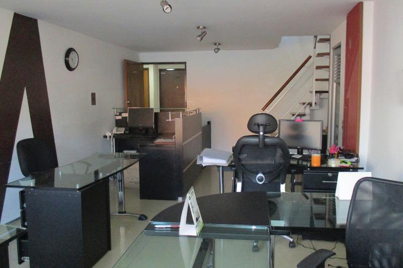 oficina en venta el lago 90-57801