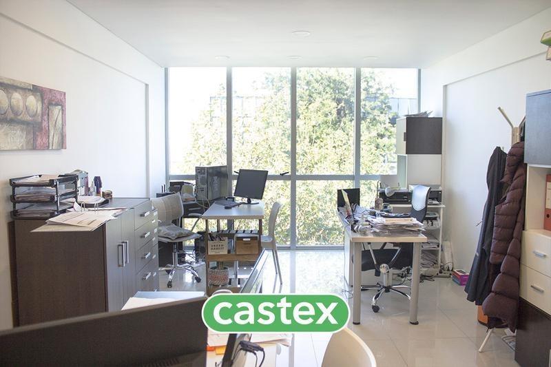 oficina en venta en  agora iii