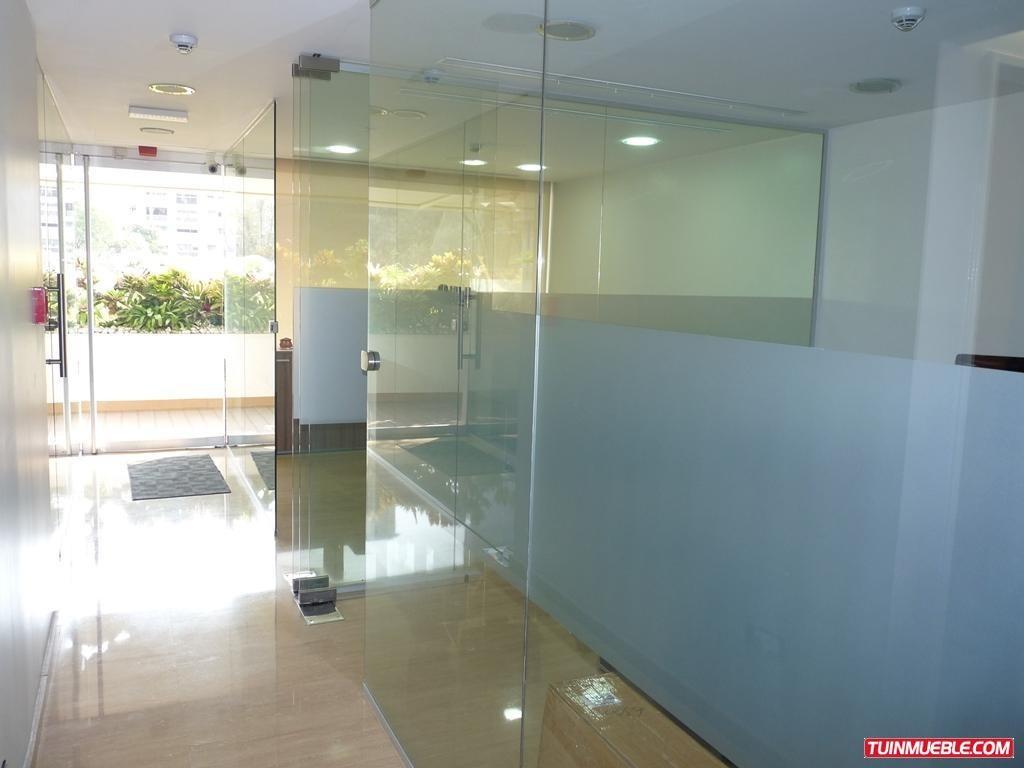 oficina en venta en bello monte mls #16-4643