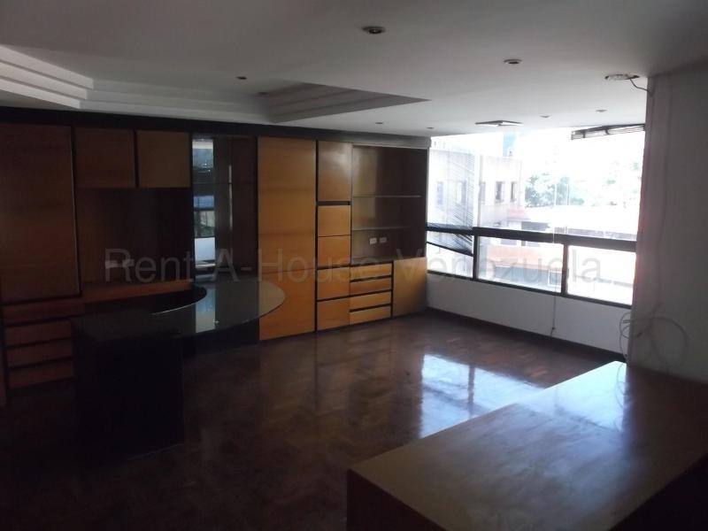 oficina en venta en bello monte mls# 20-8318 m.m