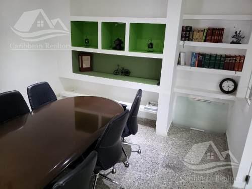 oficina en venta en cancún
