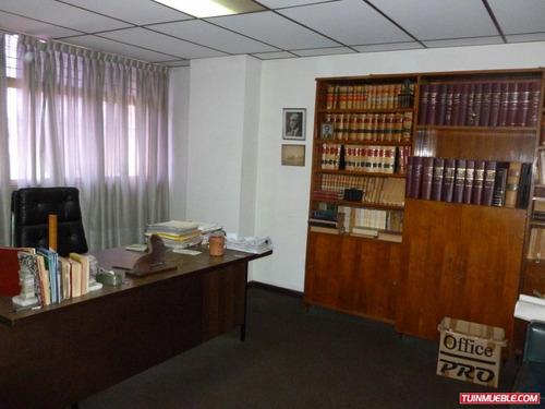 oficina en venta en caracas, av. andrés bello, mrw