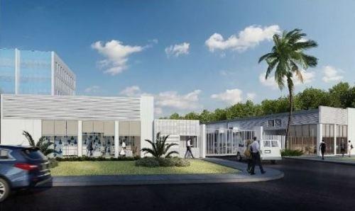 oficina en venta en centralia & business park merida