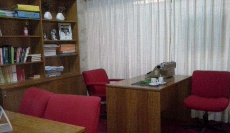 oficina en venta en centro