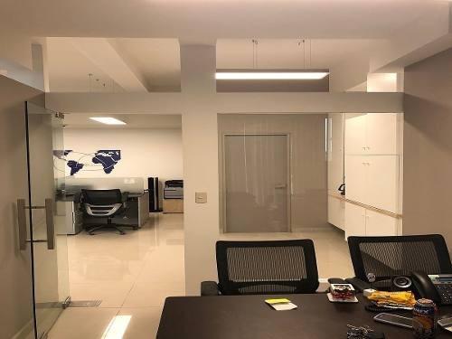oficina en venta en centro de negocios polanco