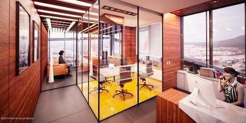 oficina en venta en centro sur, queretaro, rah-mx-18-373