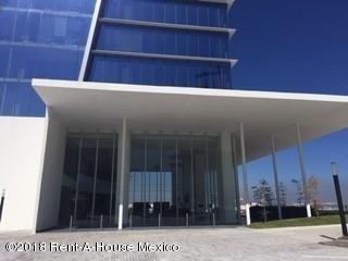 oficina en venta en centro sur, queretaro, rah-mx-18-922