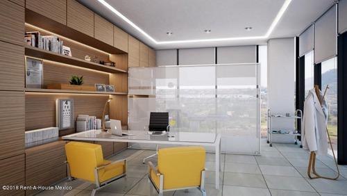 oficina en venta en centro sur, queretaro, rah-mx-20-530