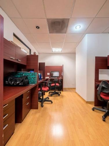 oficina en venta en chimalistac