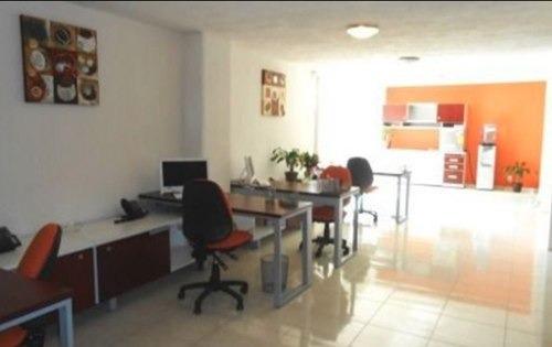 oficina en venta en ciudad satélite, naucalpan, méxico.