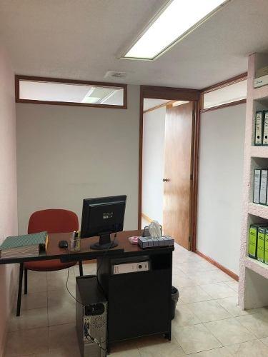 oficina en venta en colonia roma