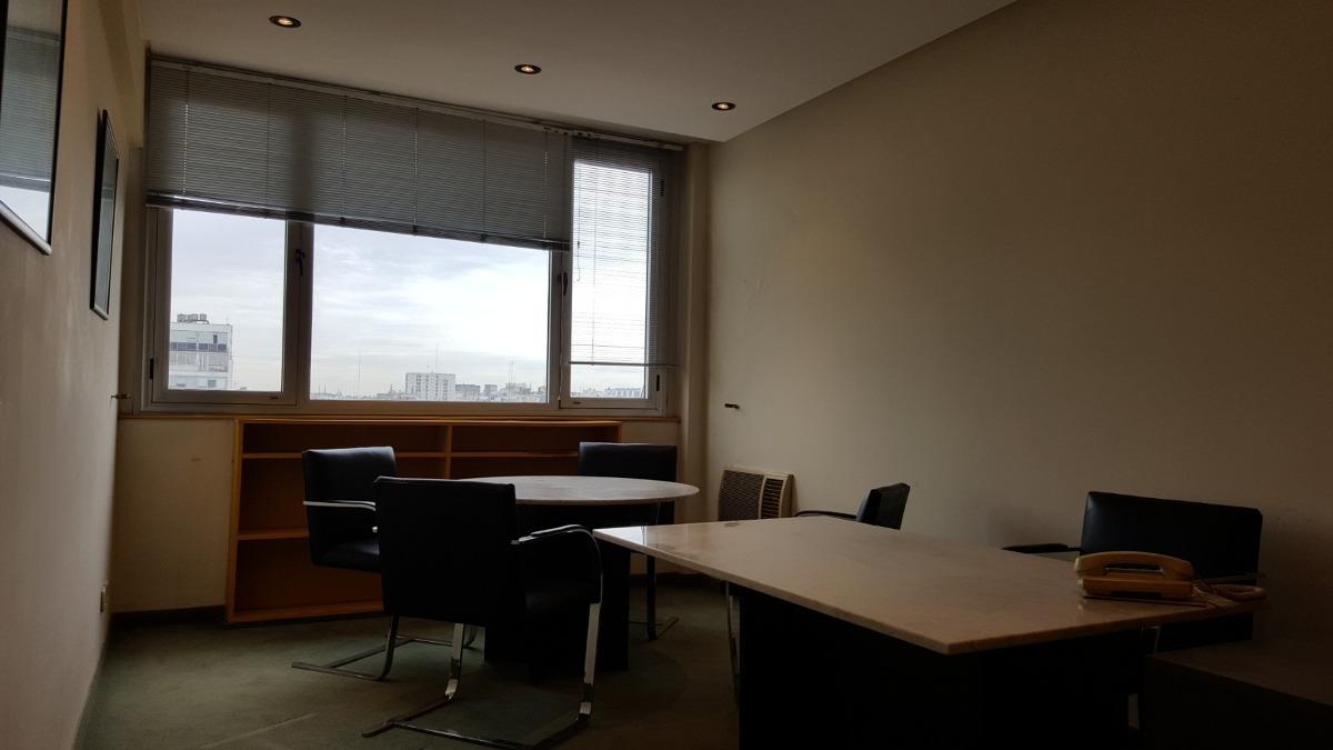 oficina en venta en congreso - capital federal