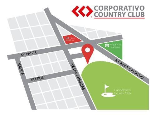 oficina en venta en corporativo en americas