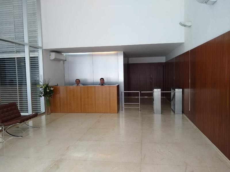 oficina en venta en edificio corporativo en palermo hollywood