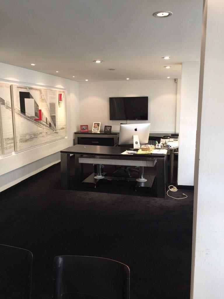 oficina en venta en el centro 4 ambientes