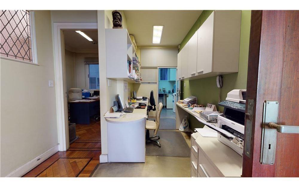 oficina en venta en el centro diagonal y suipacha