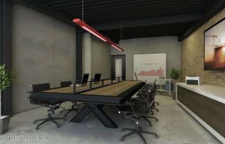 oficina en venta en el salitre, queretaro, rah-mx-20-1491