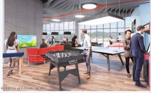 oficina en venta en juriquilla, queretaro, rah-mx-20-2060