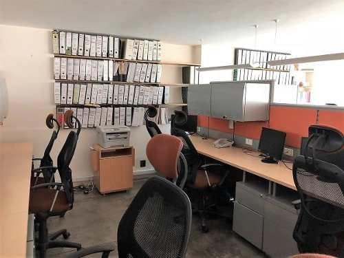 oficina en venta en la colonia guadalupe inn