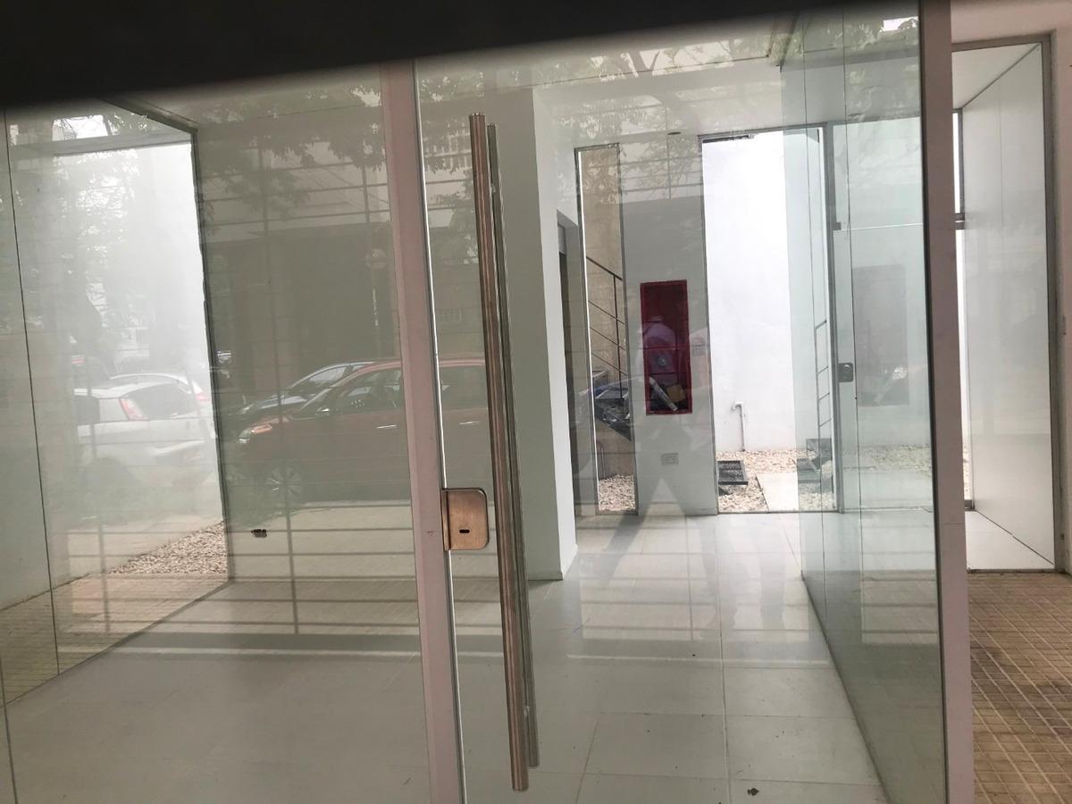 oficina en venta en la plata | 46 e/14y15 3ºb