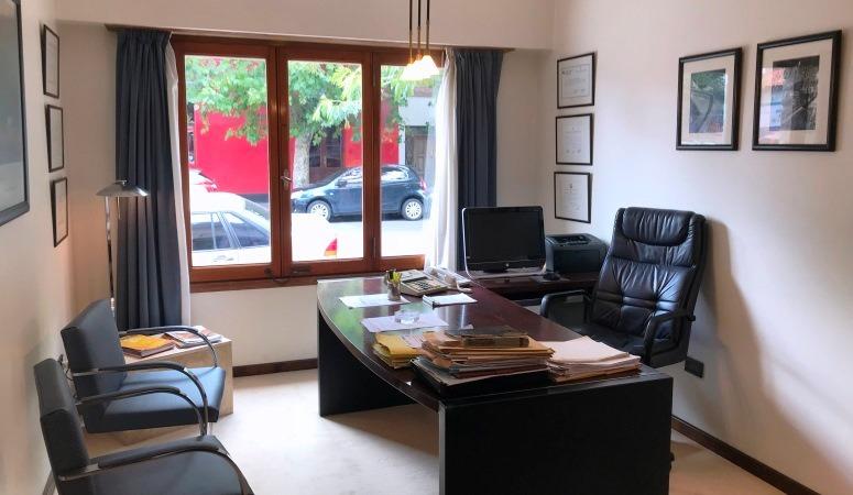 oficina en venta en macrocentro
