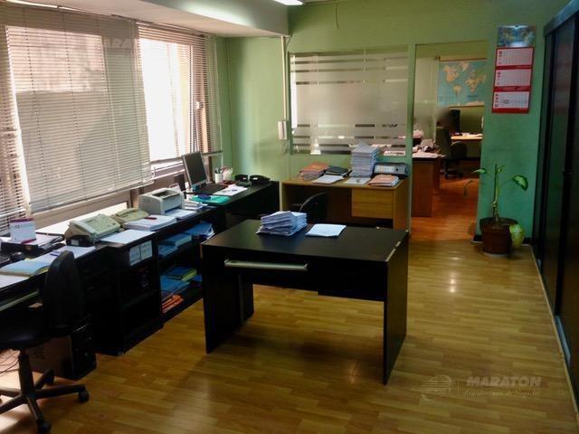 oficina en venta en microcentro 4 ambientes