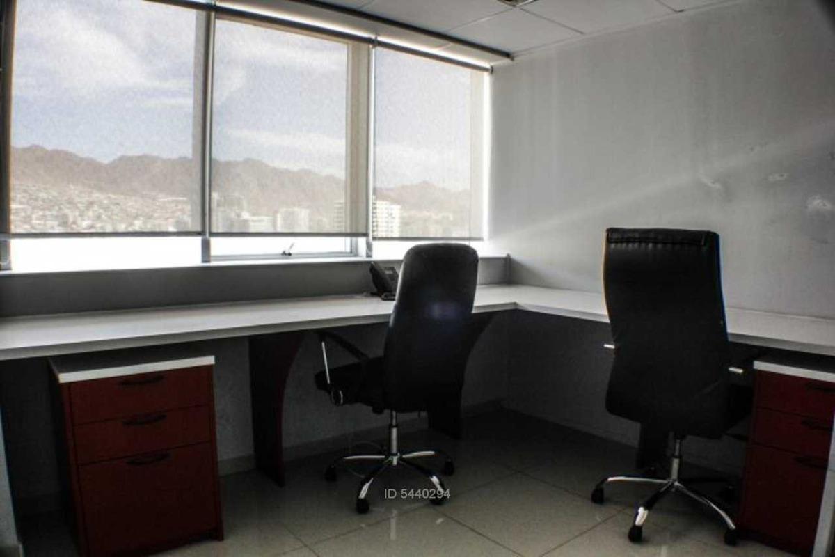 oficina en venta en moderno edificio