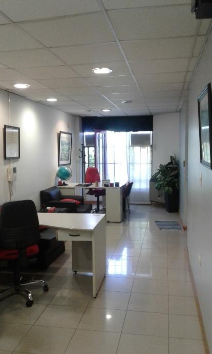 oficina en venta en moron centro