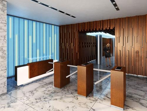 oficina en venta en olivos, vte lópez - 135m² disponibles