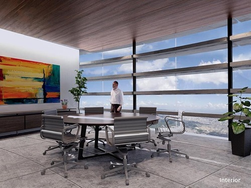 oficina en venta en orión business hub montebello