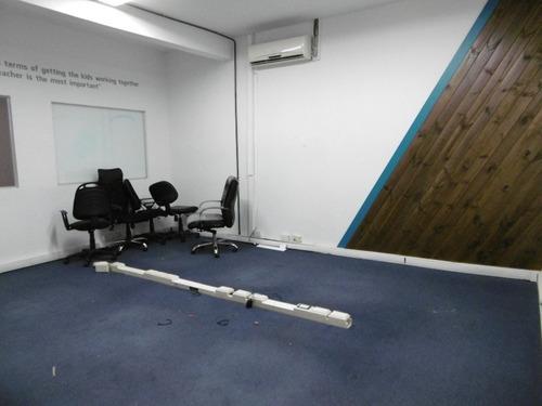 oficina en venta  en palermo