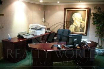 oficina en venta en residencial santa bárbara 1 sector, monterrey