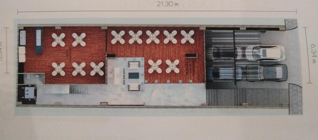 oficina en venta en roma sur # 19-1435
