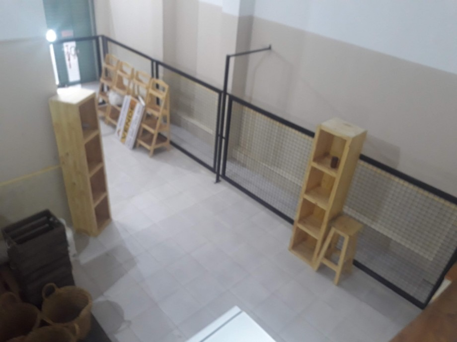 oficina en venta en san francisco solano