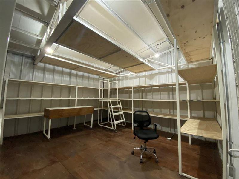 oficina en venta en santiago