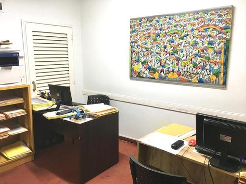 oficina en venta en tribunales