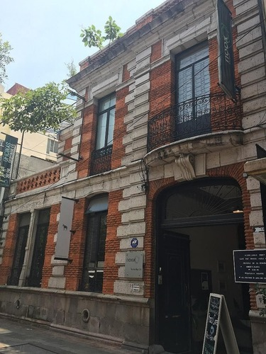 oficina en venta en versalles cerca de reforma