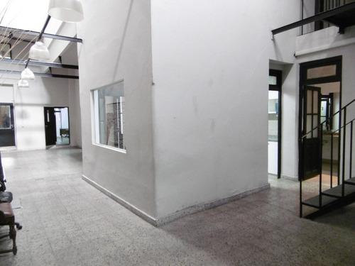 oficina en venta  en villa crespo