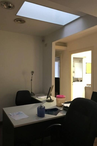 oficina en venta en villa sarmiento
