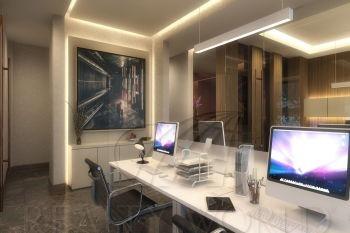oficina en venta en villas la rioja, monterrey