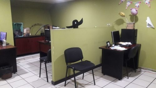 oficina en venta en zona centro, guadalajara