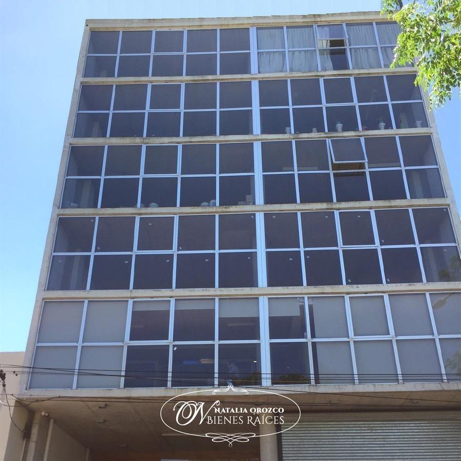oficina en venta -exclusivo  edificio - centro (moreno)