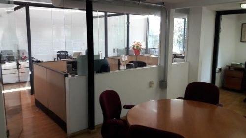 oficina en venta insurgentes mixcoac. uso de suelo hc-3-30.