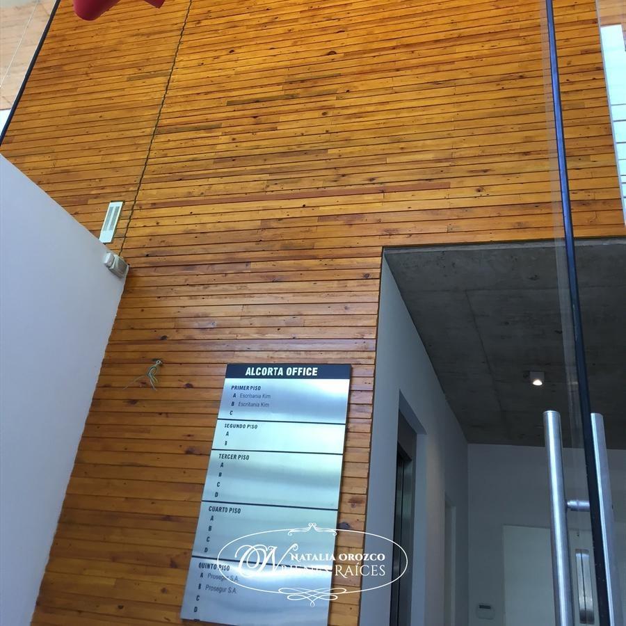 oficina en venta moreno centro apto profesional amplia y luminosa