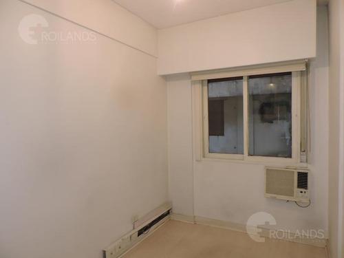 oficina en venta o alquiler barrio norte