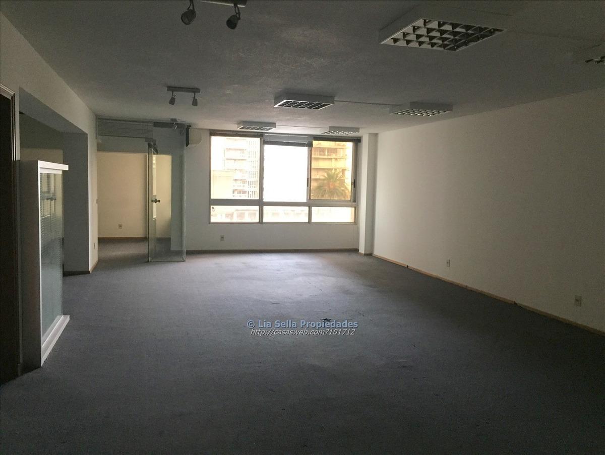 oficina en venta o alquiler ciudad vieja