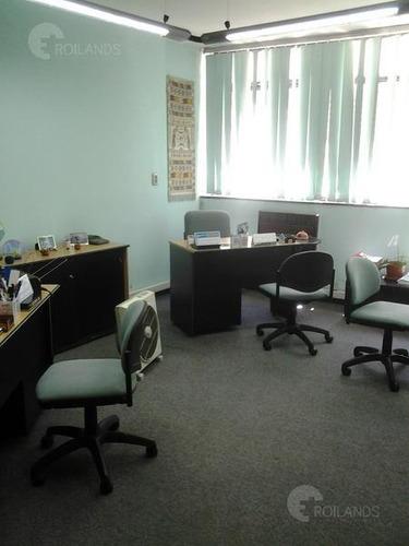oficina en venta o alquiler - microcentro