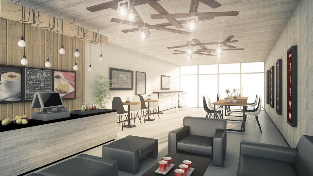 oficina en venta o alquiler - palermo hollywood.
