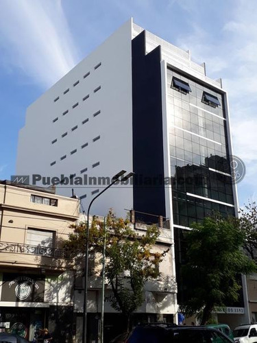 oficina en venta o alquiler - parque patricios, distrito tecnológico